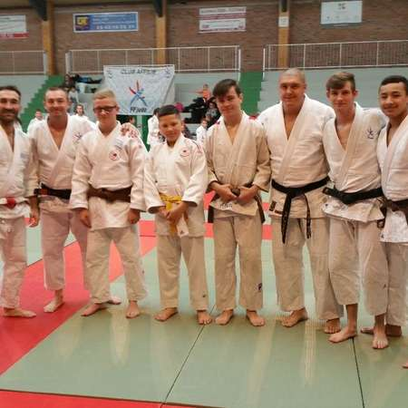 Interclubs Proville 2018